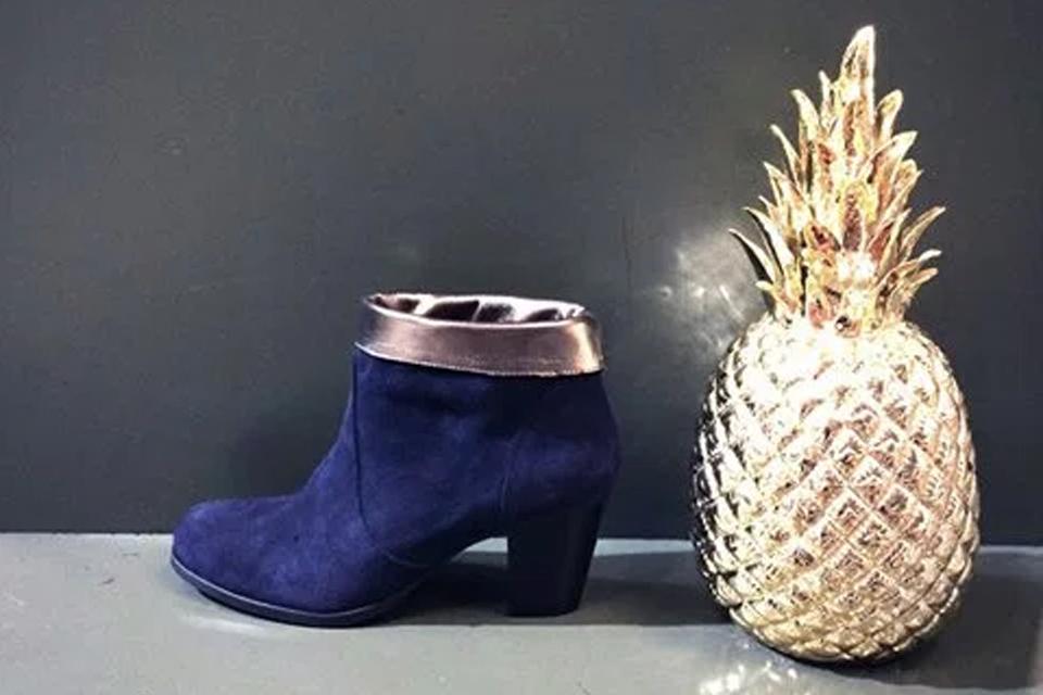 New Brand: A Copenhagen Footwear