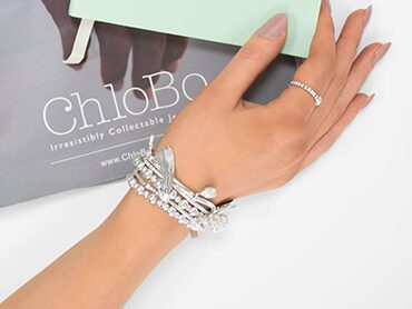ChloBo Iconics Collection