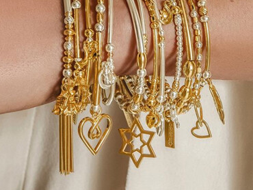 Shop All ChloBo Jewellery