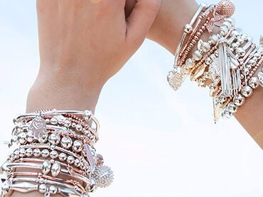 ChloBo Bracelet Stacks