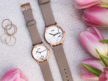 CLUSE WATCHES - MOTHERS DAY GIFT IDEAS