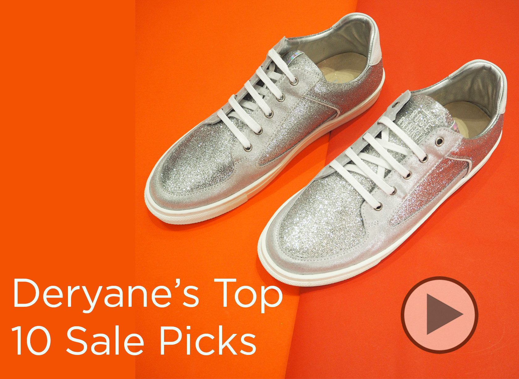 Deryane's Summer Sale Picks