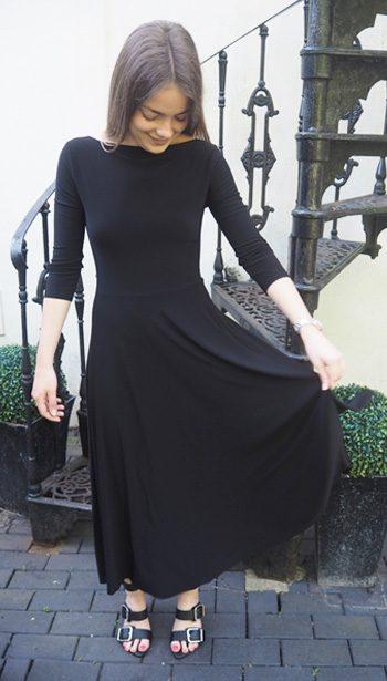 Kamali Kulture New Season - Outfit 3