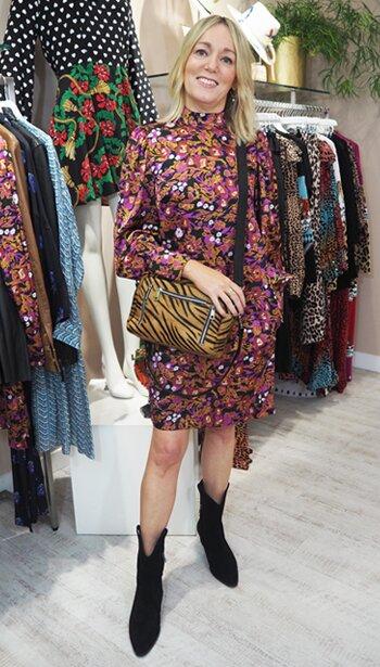 Deryane's Autumn Wardrobe Edit - Outfit One