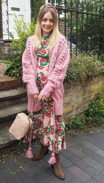 Lookbook Outfit 3 - Rocking New Season Hayley Menzies