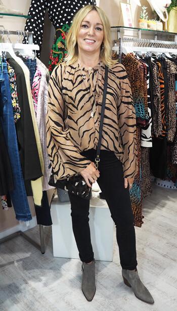 Deryane's Autumn Wardrobe Edit - Outfit Three