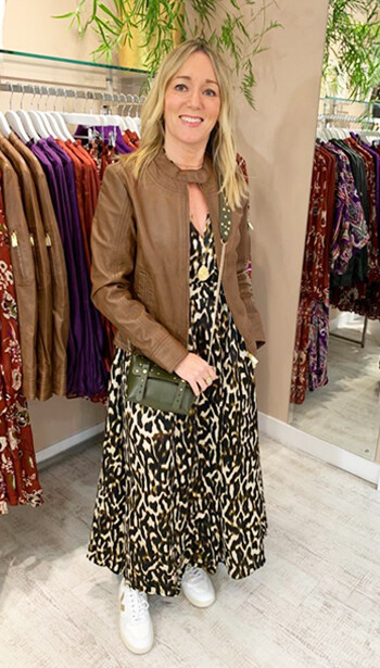 Styling Day Birger Et Mikkelsen - Outfit Two