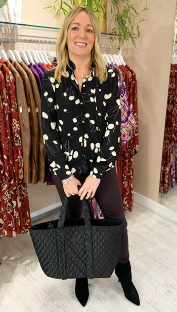 Styling Day Birger Et Mikkelsen - Outfit One