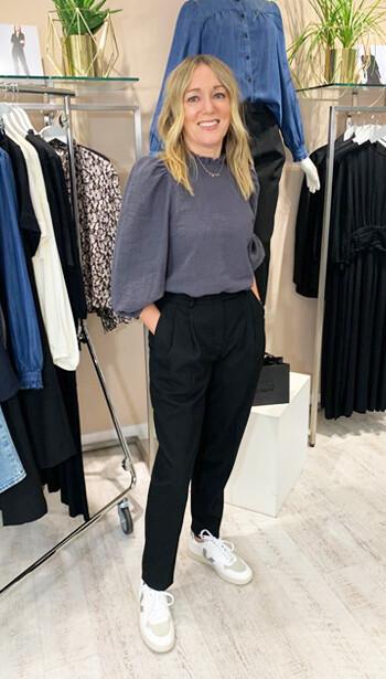Outfit 2 - Mayla Stockholm Showcase