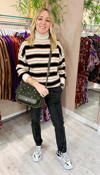 Styling Day Birger Et Mikkelsen - Outfit Four