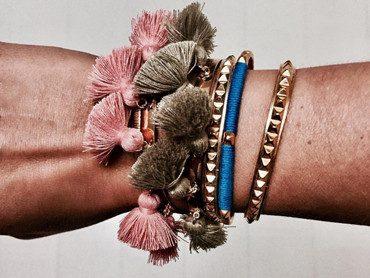 Marte Frisnes Jewellery - Valentines Gift Ideas