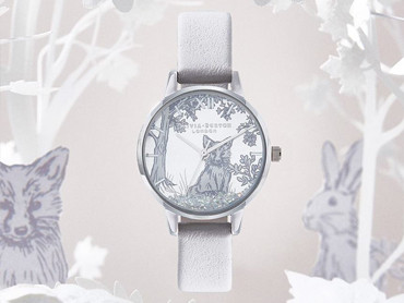 OLIVIA BURTON WATCHES - CHRISTMAS GIFT IDEAS