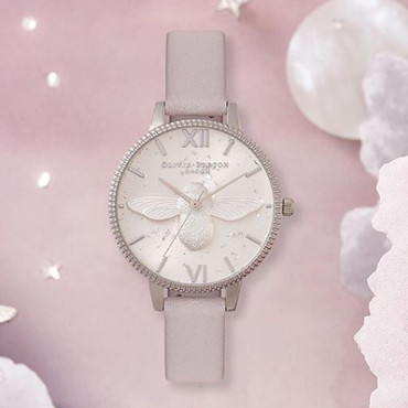 OLIVIA BURTON DEMI DIAL WATCHES
