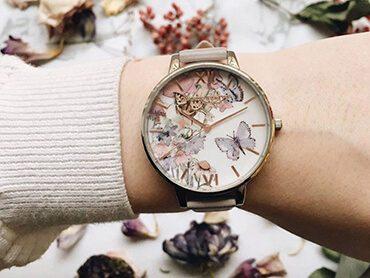 Olivia Burton Big Dial Watches