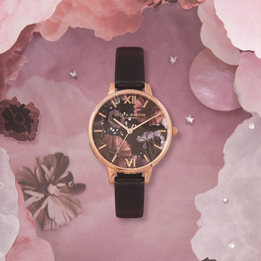 OLIVIA BURTON CELESTIAL & TWILIGHT WATCHES