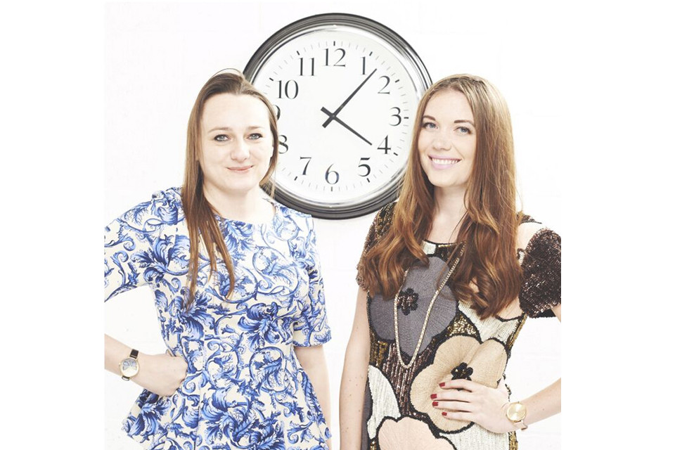 Interview: Olivia Burton Founders Jemma & Lesa