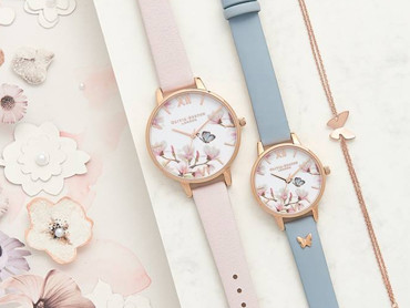 OLIVIA BURTON WATCHES - GIFT IDEAS