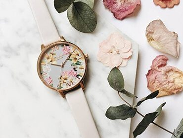OLIVIA BURTON WATCHES - MOTHERS DAY GIFT IDEAS
