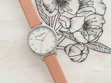 Olivia Burton Watches 10 Off Your First Order Free P Amp P