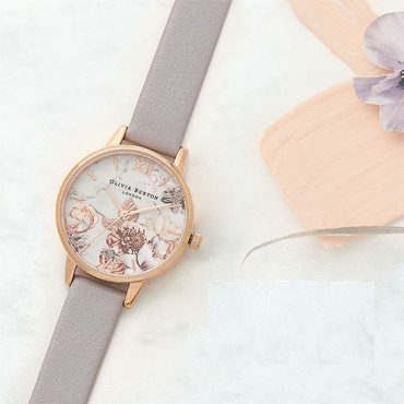 Olivia Burton Midi Dial Watches