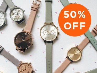 Olivia Burton Sale Watches