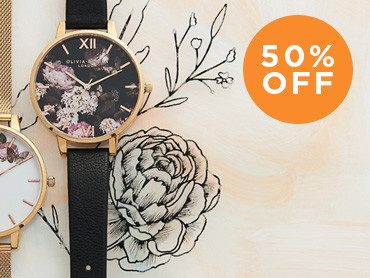 Olivia Burton Sale Watches
