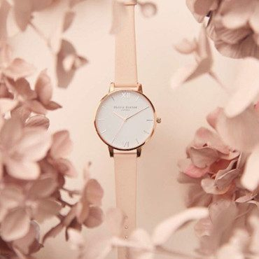 VEGAN FRIENDLY OLIVIA BURTON WATCHES