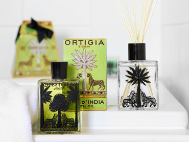 Ortigia Fragrances - Christmas Gift Ideas