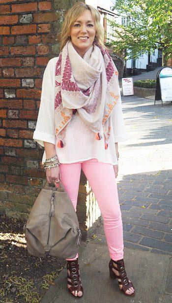 Becksondergaard Outfit Focus - Outfit 1