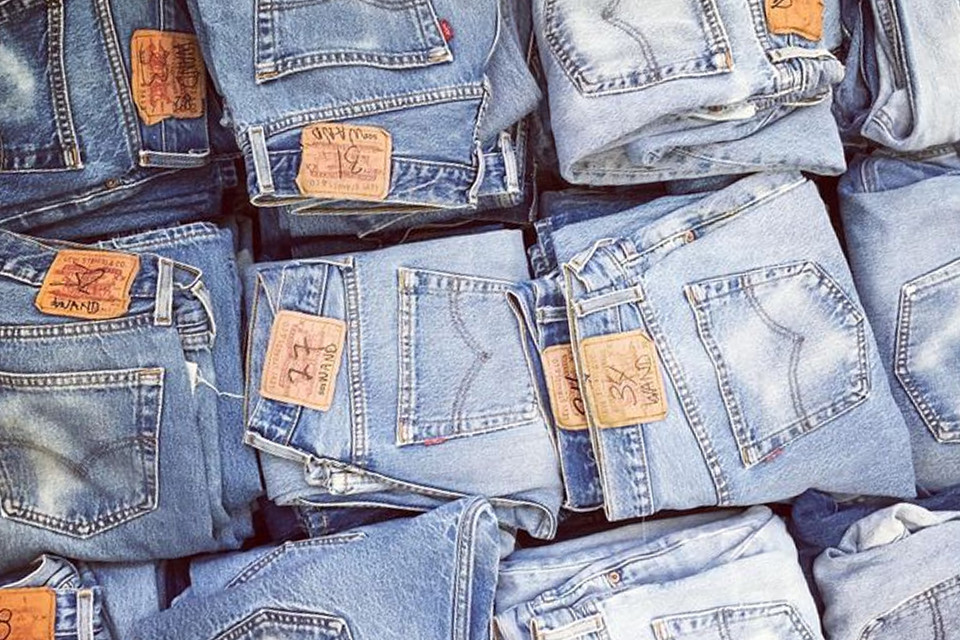Find your perfect jeans. . .watch the video