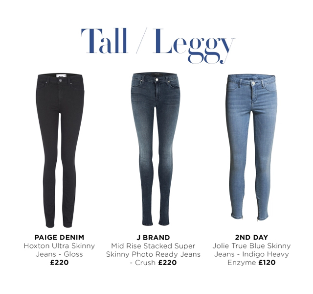 17a3cf4ca5f Find your perfect jeans. . .watch the video