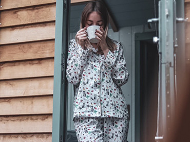 Pyjamas - Christmas Gift Ideas