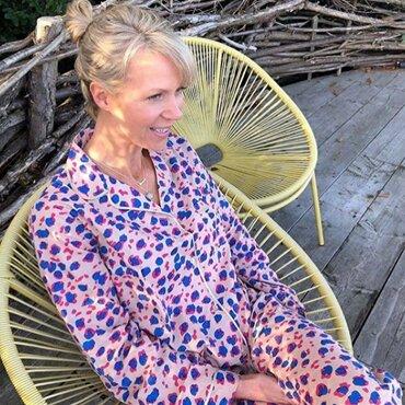 Pyjama's - Universe of Us