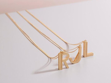 Rachel Jackson London Jewellery - Christmas Gift Ideas