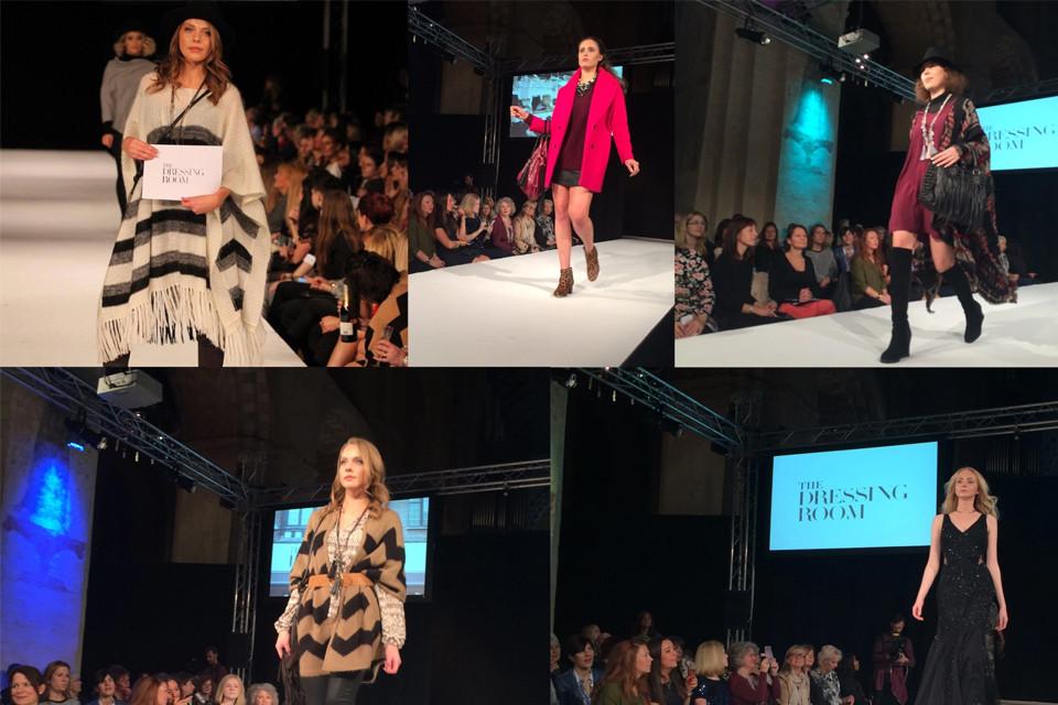 St Albans Fashion Week 2015