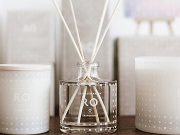SKANDINAVISK CANDLES & DIFFUSERS - MOTHERS DAY GIFT IDEAS