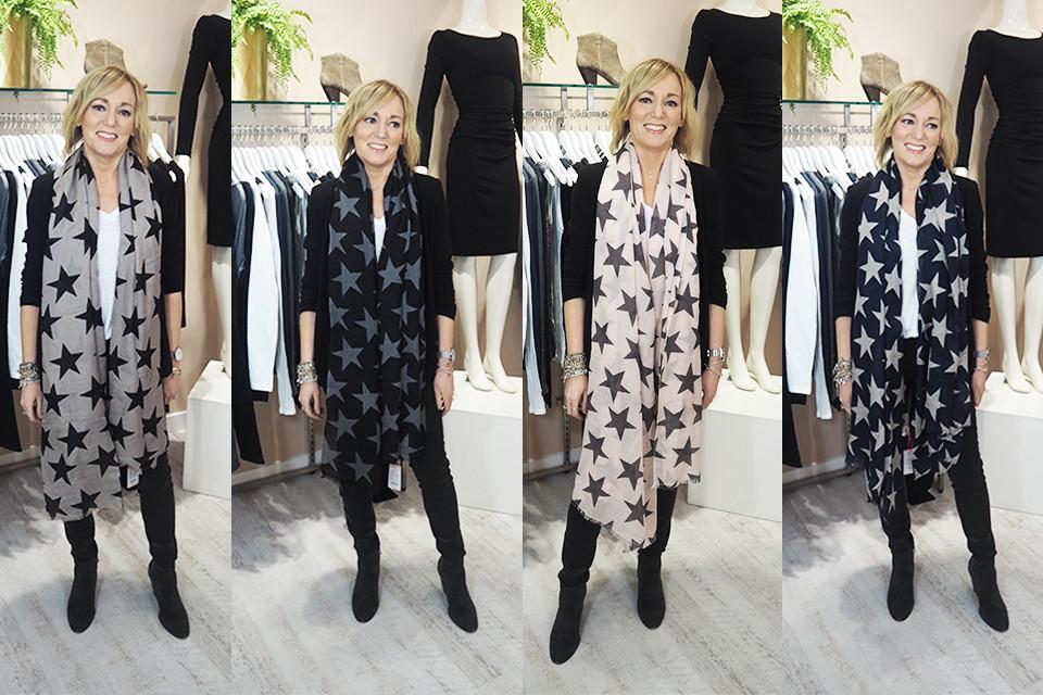 How To Detox Your Wardrobe: Deryane's Top Tips!