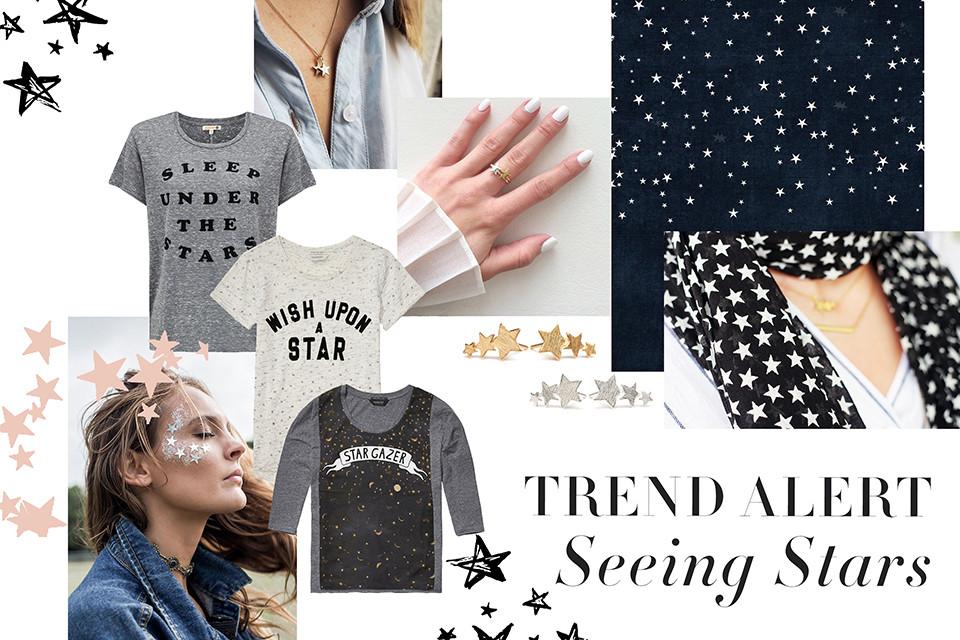 Trend Alert: Seeing Stars