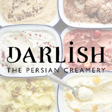 DARLISH ICE CREAM PARLOUR
