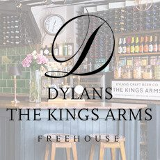 DYLANS THE KINGS ARMS