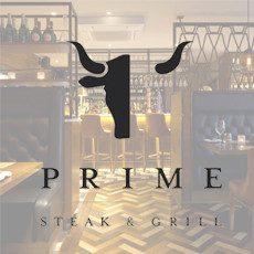 PRIME STEAK & GRILL