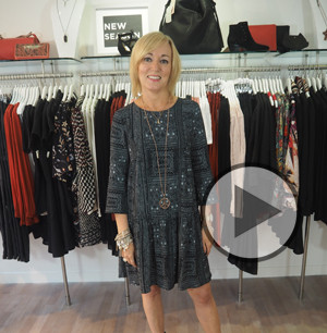 Deryane's Buy Now, Wear Now Trend Video