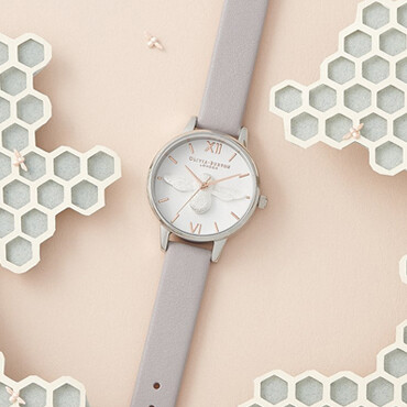 Olivia Burton Bee Watches