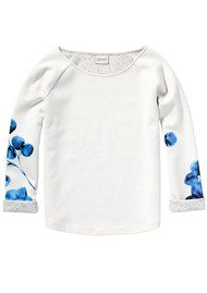 Maison Scotch Printed Sweater - Combo C