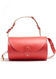 BELL & FOX Large Barrel bag - Poppy