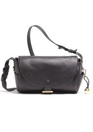 BELL & FOX Barrel Bag - Black