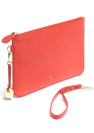 BELL & FOX Wristlet Clutch - Poppy
