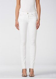 Twist and Tango Julie Trousers - White