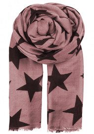 Becksondergaard Supersize Supernova Scarf - Dark Powder