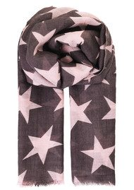 Becksondergaard Supersize Nova Scarf - Cotton Candy